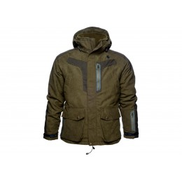 Seeland Helt Jacke Grizzly Brown 54