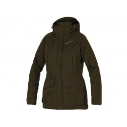 Deerhunter Lady Mary Jacke Art Green 48