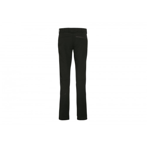 Maier Sports Helga Slim Damen Hose Stretch