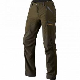 25c94ff2b244 Härkila Metso Active Jacke Willow green Shadow brown, 299,90 €