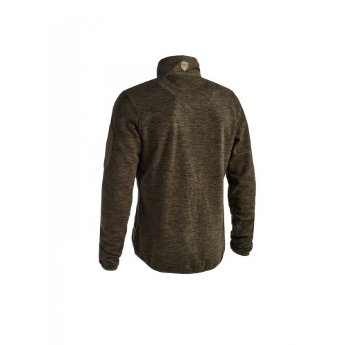 Northern Hunting Thorlak Herren Fleeceshirt Braun
