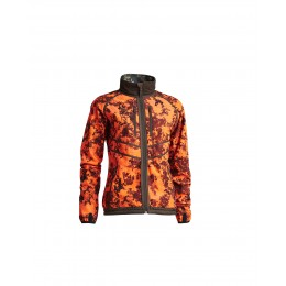 Northern Hunting Groa Wendejacke Camouflage 42