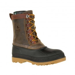 Kamik Jagdstiefel William Gaucho brown