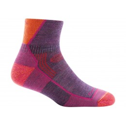 Darn Tough Damen Socken Hiker 1/4