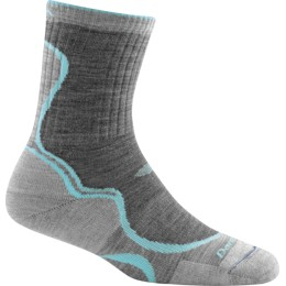 Darn Tough Damen Socken Light Hiker M