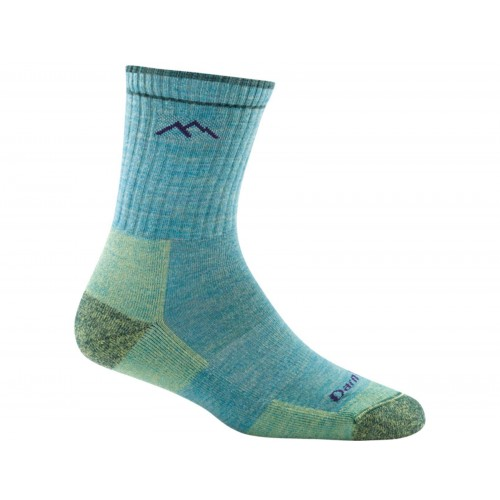 Darn Tough Damen Socken Hiker Micro Crew Cushion