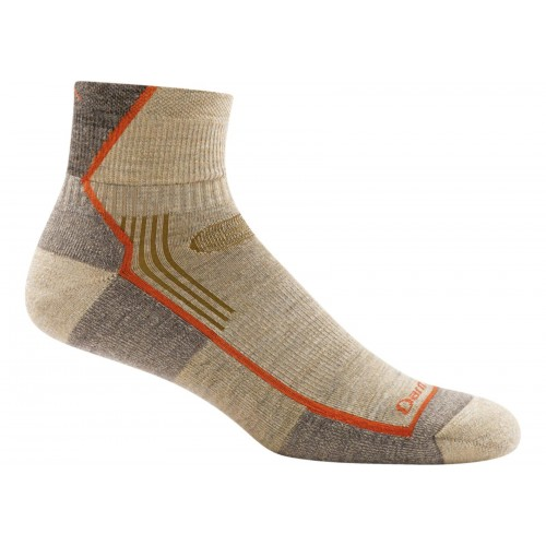 Darn Tough Herren Socken Hiker 1/4 Cushion