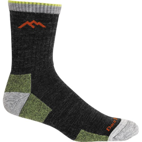 Darn Tough Herren Socken Hiker Micro Crew Cushion
