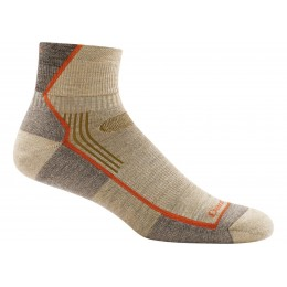Darn Tough Herren Socken Hiker 1/4 Cushion XL