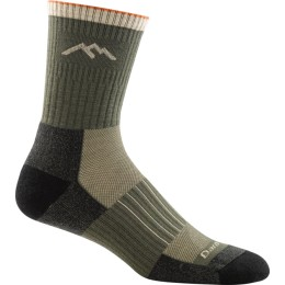 Darn Tough Herren Socken Hunter Micro Crew Mesh