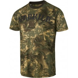 Härkila Lynx T-Shirt AXIS MSP Forest green