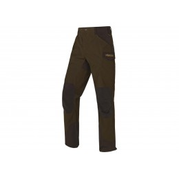 Härkila Gevar Hose Willow Green/Shadow brown 48