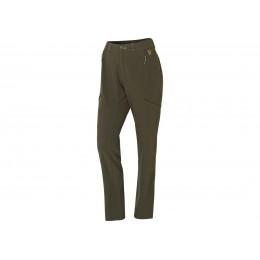 Härkila Herlet Tech Damen Hose Willow green