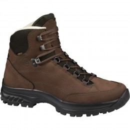 Han Wag Damen Stiefel Canyon Wide Lady GTX