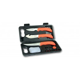 OUTDOOR EDGE Wild-Lite Jagdmesser Set