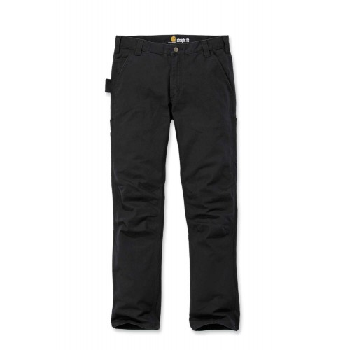 Carhartt Herren Hose Stretch Duck Dungaree