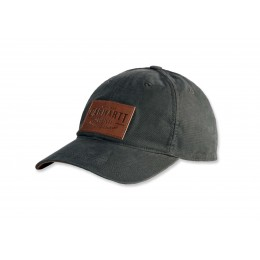 Carhartt Cap Rigby Stretch Fit Leatherette Patch