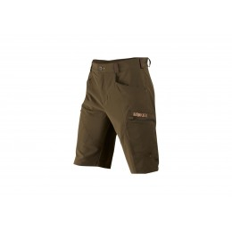 Härkila Herlet Tech Shorts Willow green 52