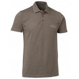 Chevalier Herren Polo-Shirt Whats Pique Khaki