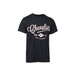 Chevalier Marshall Tee Navy