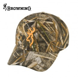 Browning Cap Rimfire Camouflage
