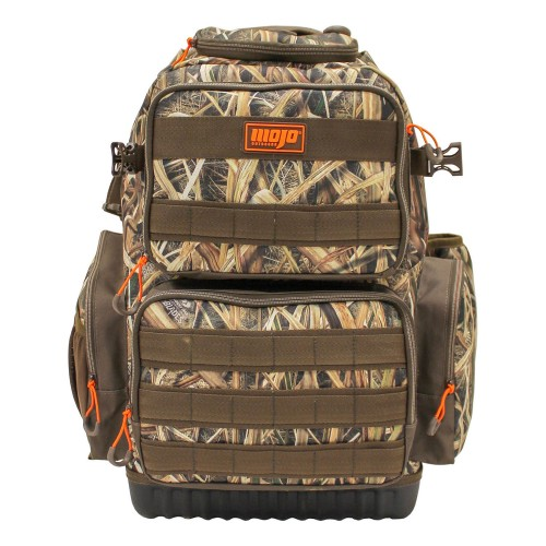 MOJO Rucksack Elite Backpack