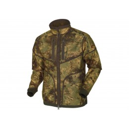 Härkila Lynx Reversible Fleece Jacke Herren AXIS...