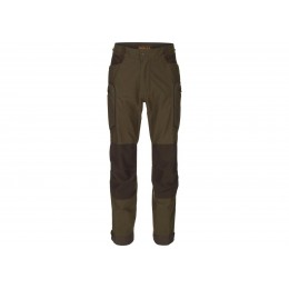 Härkila Mountain Hunter Hose Hunting green/Shadow brown