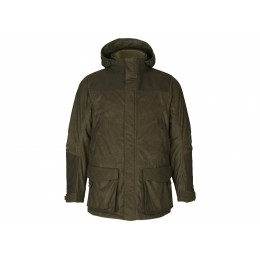 Seeland North Jacke Pine green