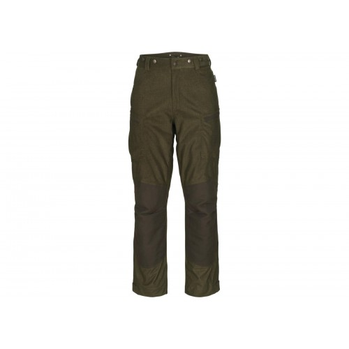 Seeland Noble Classic Hose Pine Green 50