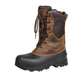 Seeland North Pac Jagdstiefel Dark brown