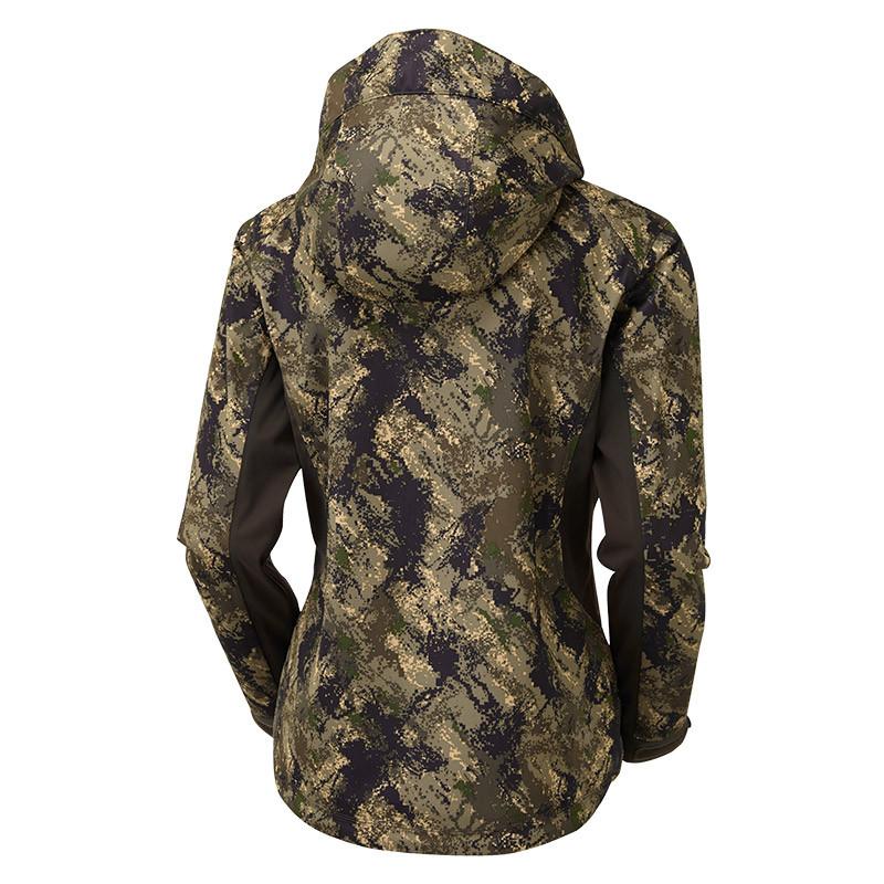 Damen Jacke Damen Jacke Jacke Damen Damen Camouflage Camouflage Camouflage Camouflage Jacke MSVUpqGz