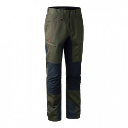 Deerhunter Rogaland Stretch Kontrast Hose Adventure Green