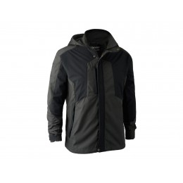 Deerhunter Strike Jacke Kurz Black Ink
