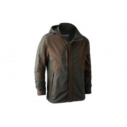 Deerhunter Strike Jacke Kurz Deep Green