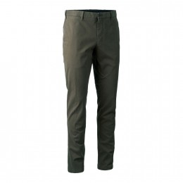 Deerhunter Casual Hose Brown leaf 56