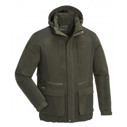 Pinewood Jagdjacke Forest Strong mossgreen
