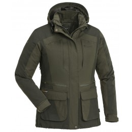 Pinewood Damenjacke Forest Strong M