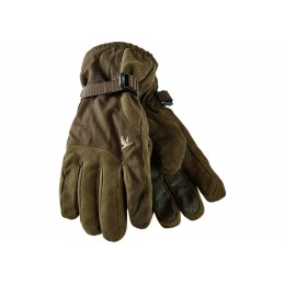 Seeland Helt Handschuhe Grizzly brown XL