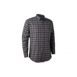Deerhunter Callum Bamboo Hemd Jägerhemd Herrenhemd Freitzeit Outoodrhemd