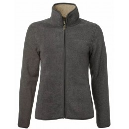 Chevalier Damen Jacke Mainstone Anthrazit