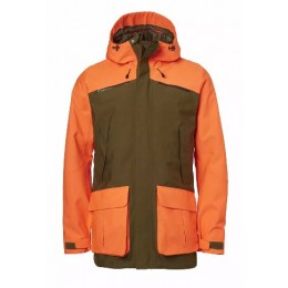Chevalier Herren Jacke Noux High Vis Orange XXL