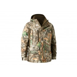 Deerhunter Muflon Light Jacke Edge Camouflage