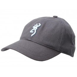 Browning Cap Cotton Blue