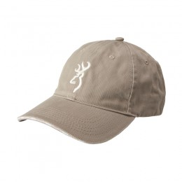 Browning Cap Grey Buck