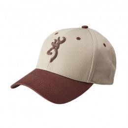 Browning Cap Molded