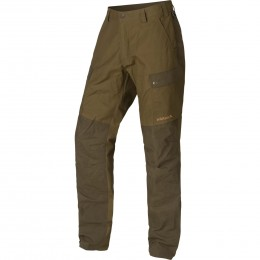 Härkila Asmund Hose Dark Olive/Willow green 48