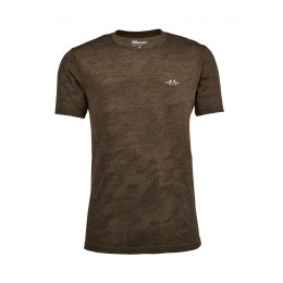 Blaser Herren Funktions T-Shirt Roman Terra Unique