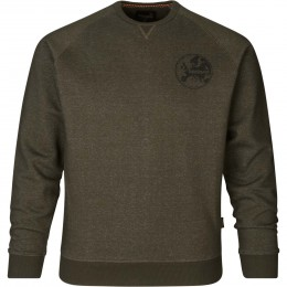 Seeland Key-Point Sweatshirt Pine green