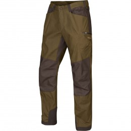 Härkila Hermod Hose Dark olive/Willow green